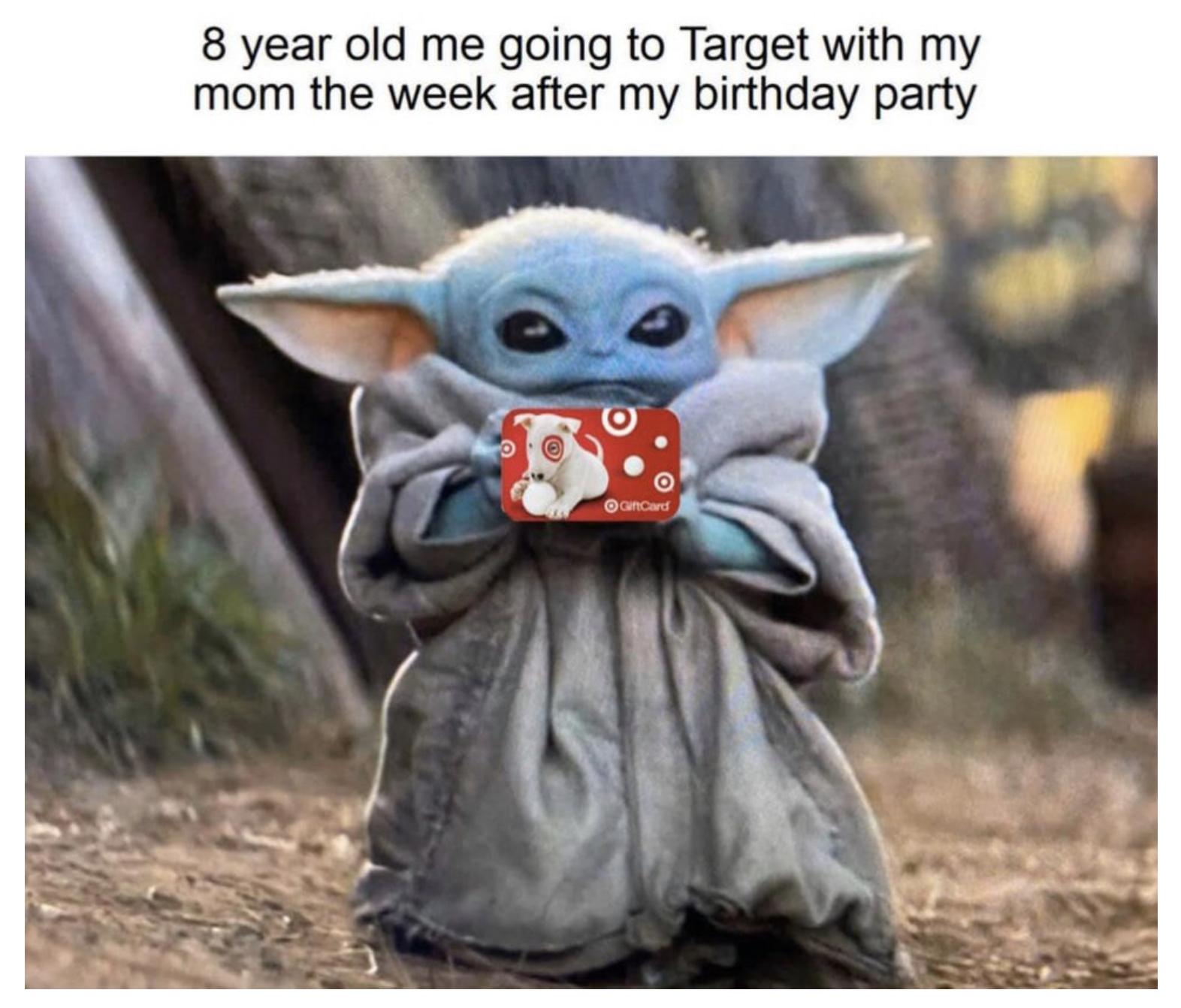 11 Funny Baby Yoda Memes Parents Will Love - Live One Good ...