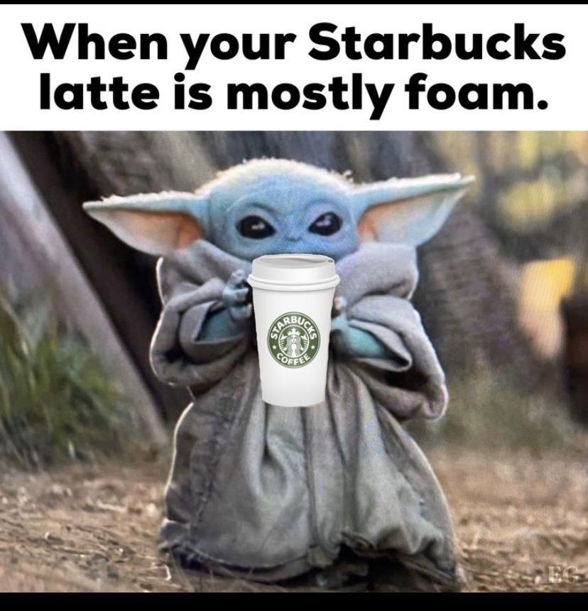 40 More Baby Yoda Memes! (until Season 2 Starts) - Live ...